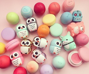 eos, makeup, and owl image