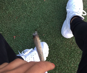 blunt, huarache, and joint image