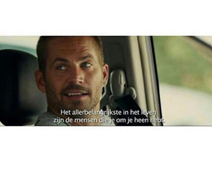 dutch, quote, and paul walker image