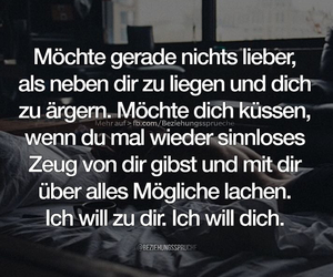 wahre worte and liebe dich über alles ♥ image