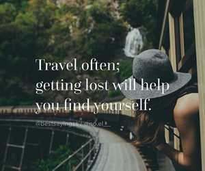 travel, life, and places image