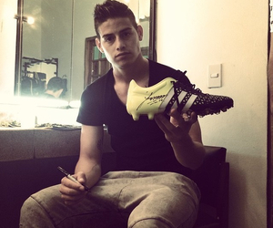 real madrid and james rodriguez image