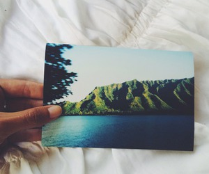 hawaii, photography, and style image