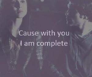 complete, you, and pretty little liars image