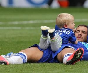 Chelsea FC, eden hazard, and leo hazard image