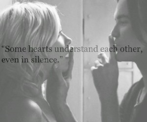 hearts, silence, and pretty little liars image