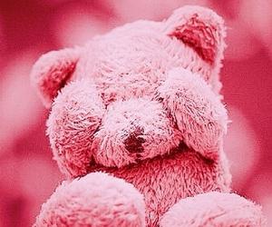 cute, bear, and teddy image