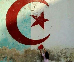 Algeria, l'algerie, and love image