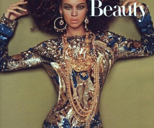 vogue, beyoncé, and alessandra ambrosio image