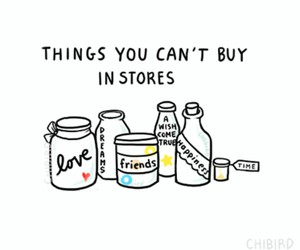 valuable and things you can't buy image