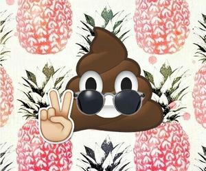 emoji and wallpaper image