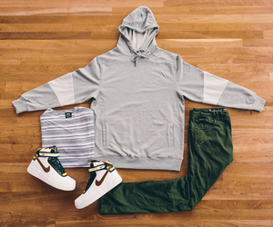 publish, outfitgrid, and publish brand image
