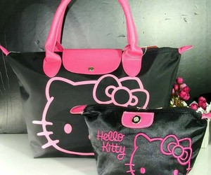 hello kitty, style, and bags image