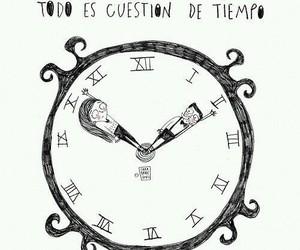 tiempo and love image
