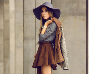 blogger, chic, and estilo image