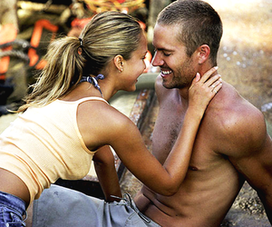 paul walker, love, and jessica alba image