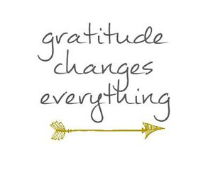 gratitude and quotes image