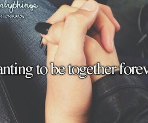 boyfriend, couple, and justgirlythings image