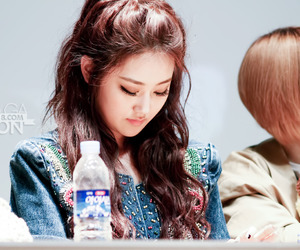 4minute and gayoon image
