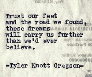 believe, dreams, and feet image