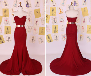 Prom, prom dresses 2015, and evening party dresses image