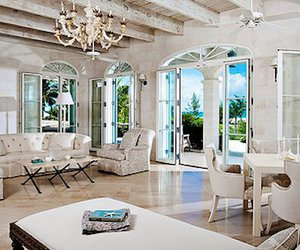 Caribbean, luxury, and vacation image