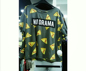 clothes, delicious, and drama image