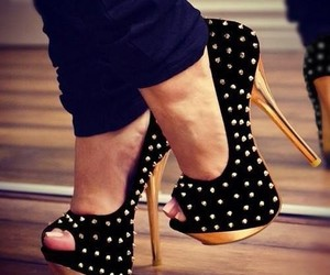 booties, shoes, and fashion image
