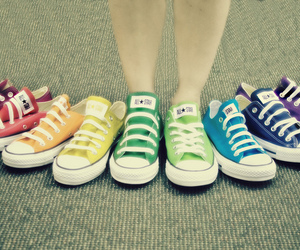 all stars, amazing, and converse image