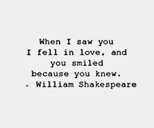 i, shakespeare, and text image
