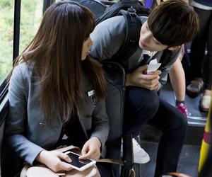 adorable, kdrama, and nam joo hyuk image