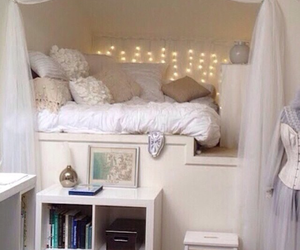 dream room, room, and house image