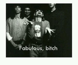 dave grohl, fabulous, and grunge image