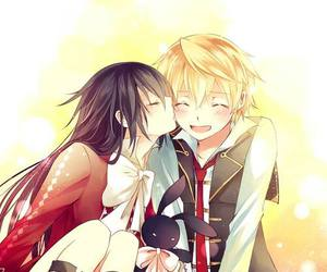 pandora hearts and anime image