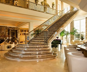 home, luxury, and beautiful image