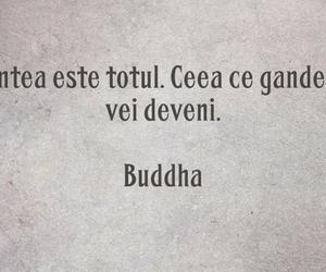 Buddha, romana, and romania image