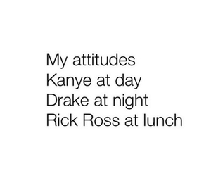 quote, Drake, and funny image