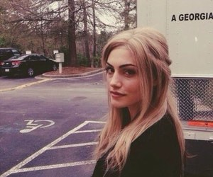 phoebe tonkin, The Originals, and blonde image