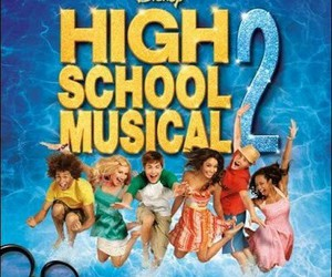 2, musical, and school image