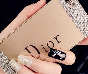 cool, dior, and OMG image