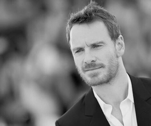 michael fassbender, actor, and handsome image