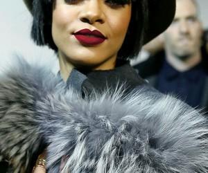 fashion and rihanna image