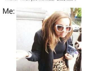 funny, poppey, and littlemix image