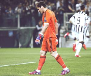 real madrid, iker casillas, and san iker image