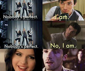 funny, pic, and pll image