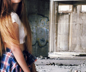 black, girl, and trendy image