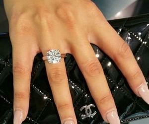 chanel, nail, and nails image