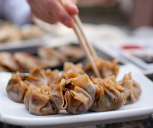 chinese food and asian food image