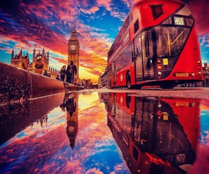 nature, london, and photography image