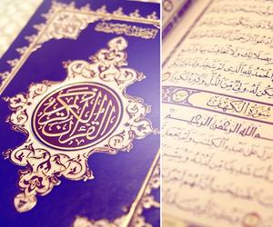 islam, quran, and al quran image
